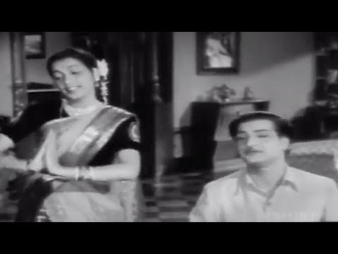 Missamma Movie || Brindaavanamadi Andaridi Video Song || Ntr, Anr, Svr, Savitri, Jamuna video