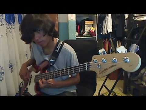 Squier Standard Jazz Bass Squier Jazz Bass Standard