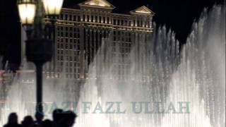 Bani Israel Ayah 1-3 Qazi Fazl Ullah Tafseer Ul Quran Pashto Bayan Los Angeles, CA USA قاضی فضل اللہ