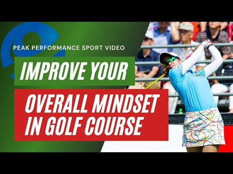an introduction to the mental zdetermination of golf sports Many exercises exist that can help you develop mental strength but here are five that can get you 5 powerful exercises to increase your mental strength.