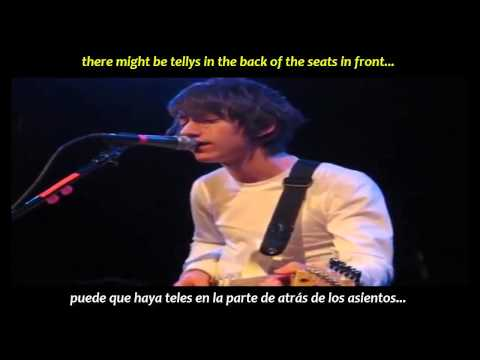 Arctic Monkeys - Despair In The Despature Lounge
