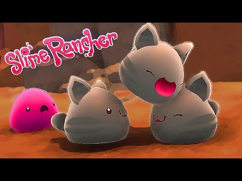Slime Rancher #3 Веселый игровой мультик про ферму слизи развивающее видео для детей про лизунов