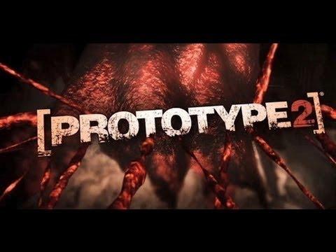Обзор игры Prototype 2