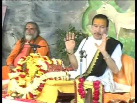 Shrimad Bhagbat Katha By Param Pujya Shri Krishna Chandra Shastriji (shri Thakurji) Full Hd Part 1 video