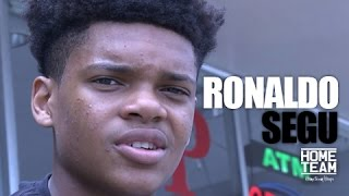 "Ronaldo Segu: Episode 1 ""No One Is Safe"""