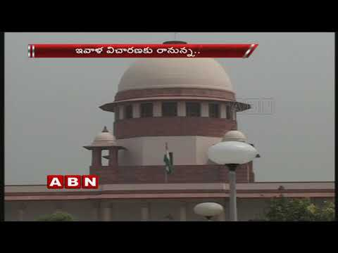 Supreme Court To Take Decision on Hyderabad HC Bifurcation Today