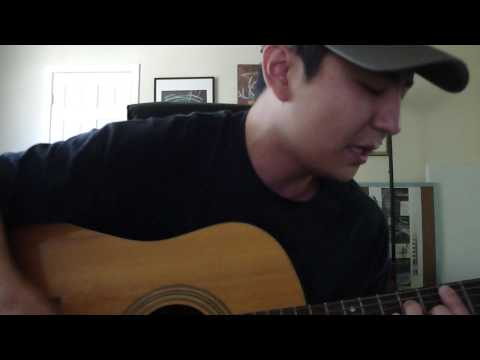 Incubus - Pardon Me Cover By Ilyoung Bang