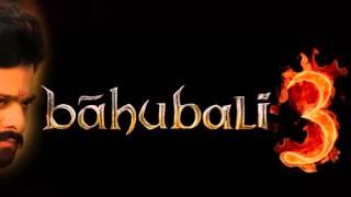 Bahuboli 3 Trailler 2017