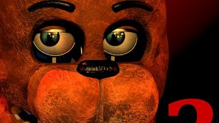 FIVE NIGHTS AT FREDDY music videos