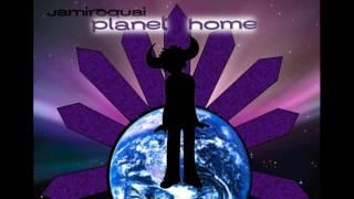 Watch Jamiroquai Planet Home video