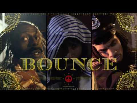 Flatbush Zombies - Bounce (Instrumental)