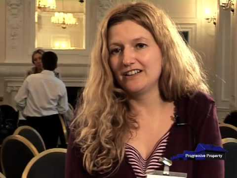 Carol Gladwin Interview Progressive Property Estate Agents Course