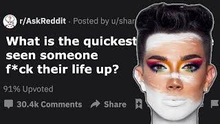 Quickest Way to F*CK Up Your Life | r/AskReddit