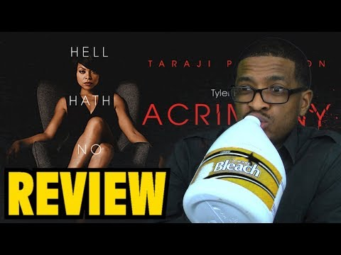 Tyler Perry's Acrimony Movie Review