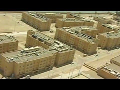 U.S. embassy on alert in Iraq