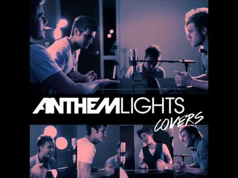 All Around The World (cover) - Anthem Lights video