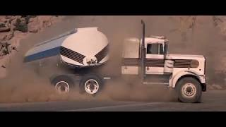 Licence To Kill Truck Chase Part 1