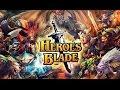 Heroes Blade - Action RPG