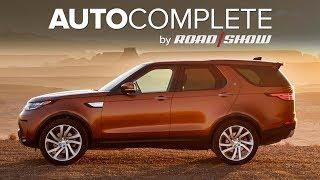 AutoComplete: Jaguar Land Rover launches its car subscription program