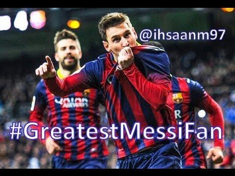 Barcelona vs Real Madrid 4-3 (La Liga) 23/03/2014