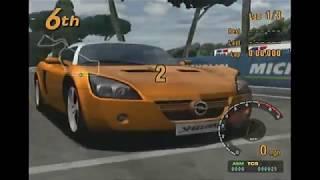 Gran Turismo 3: A-Spec #23 B - European Championship - Amateur League
