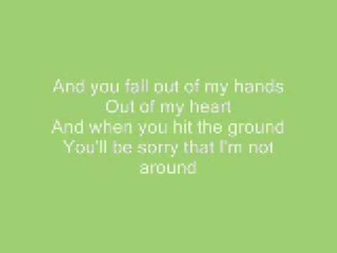 Ina- Fall lyrics