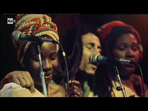 Medusa Marley - Film - Bob Marley -  01/02/2018