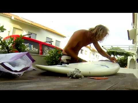 Surfin' Peniche 2013 (HD)