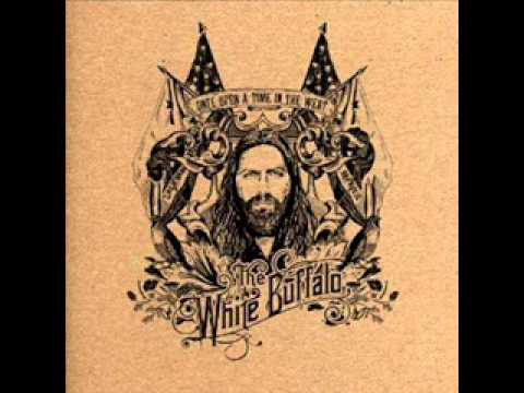 The White Buffalo - The Moon