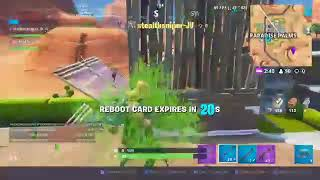 TRYHARD_Killz  Playing Fortnite S9 |Chill stream and friendly stream|underrated Grinding to 300 Sub