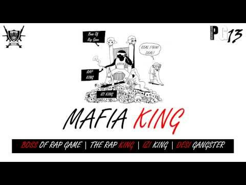 Mafia King Ft. Voofa | Indian Rap Song | Hindi Punjabi Urdu video