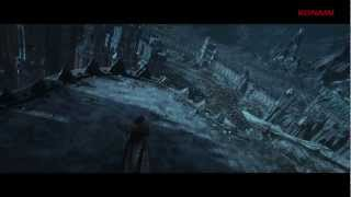 E3 2012 - Castlevania Lords of Shadows 2 Trailer HD 1080p e3 2012