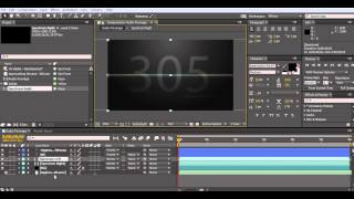 How To: Make An Audio Spectrum In Adobe After Effects