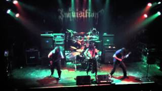 IMPERIAL CRYPT - The Chance Theater (Feb 21, 2013)