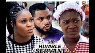 The Humble Servant Teaser Season 5&6- Mercy Johnson 2018 Latest Nigerian Nollywood Movie HD