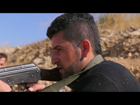 Iraqi Kurdistan's Cash Crisis and the Fight Against IS