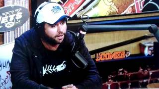 BobsBlitz.com ~ Craig Carton & Gregg Giannotti rip the hell out of Mike & the Mad Dog