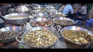 Khám phá quán ốc chảo Nha Trang 30k trên phố ẩm thực mới tại Sài Gòn - Guufood