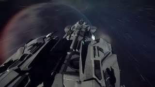 Star Citizen: Pistols at Covalex