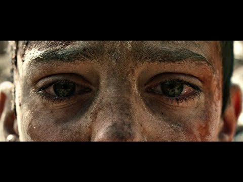 War - Residente (Official Video)