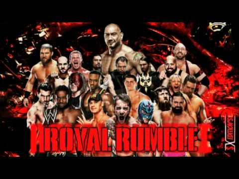 2014: Wwe Royal Rumble Official 24th Theme Song we Own It-2 Chainz ft. Wiz Khalifa +dl Hd video