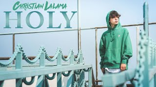 Download lagu Justin Bieber - Holy ft. Chance The Rapper (Christian Lalama Cover)