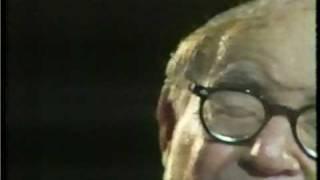 Watch Benny Goodman Memories Of You video