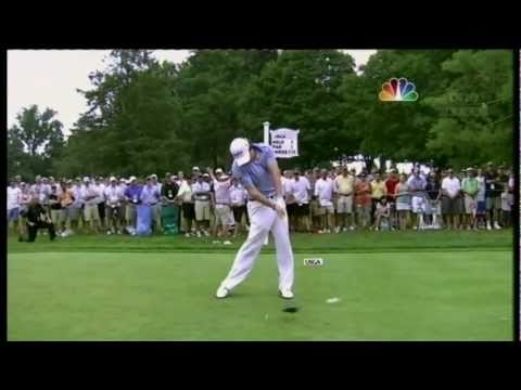 "Rory McIlroy ""The best swing in golf today"""