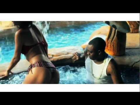 50 Cent - Double Up ft Hayes (Official Hip-Hop Music Video)