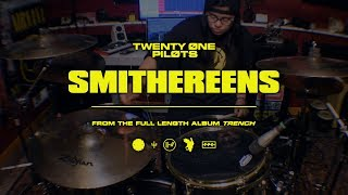 (Drum Cover) Smithereens - twenty one pilots