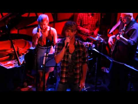 Love Wildly - Rockwood Music Hall - Eric Michael Krop and Joey Contreras