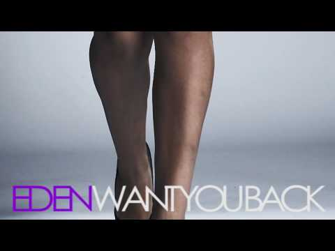 Eden - Want You Back Produced by Rudimental Records (Funky Mix)