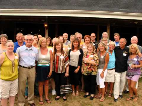 Climax-Scotts High School Class of '72 Reunion