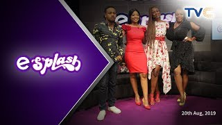Quick Chat With Nollywood Actress, Kiki Omeili On Entertainment Splash